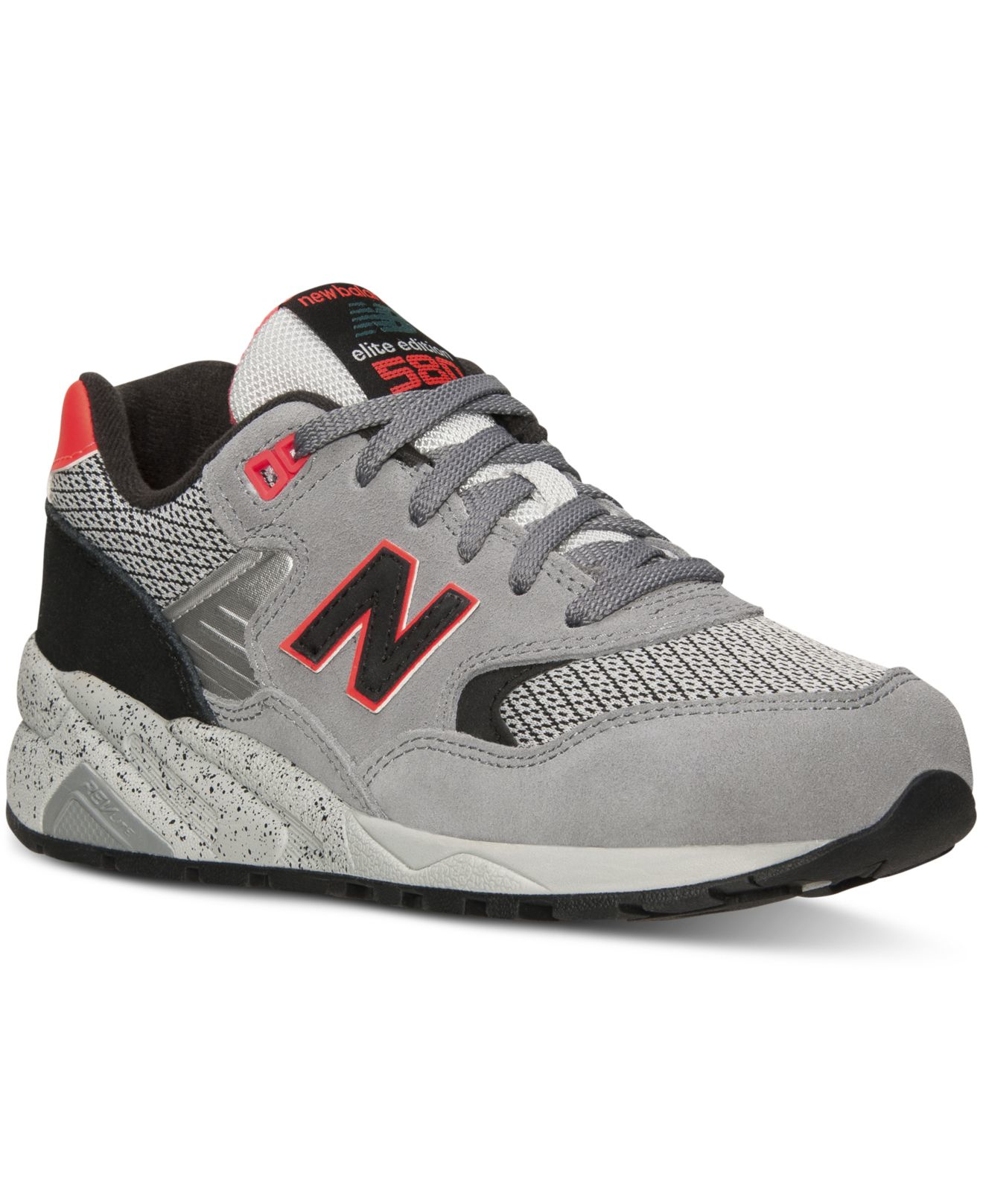New balance fashion line