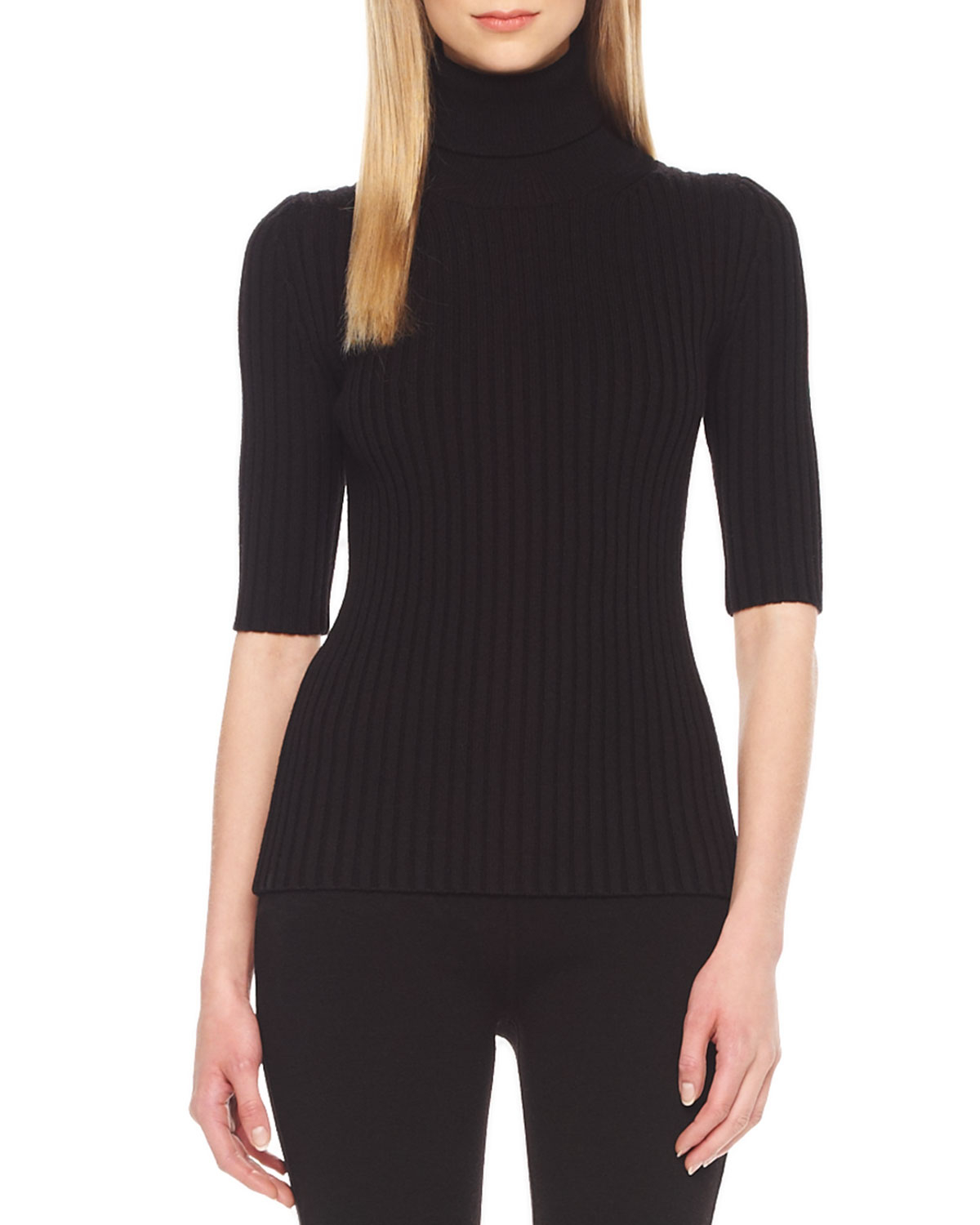 Women S Mock Turtleneck Shirts