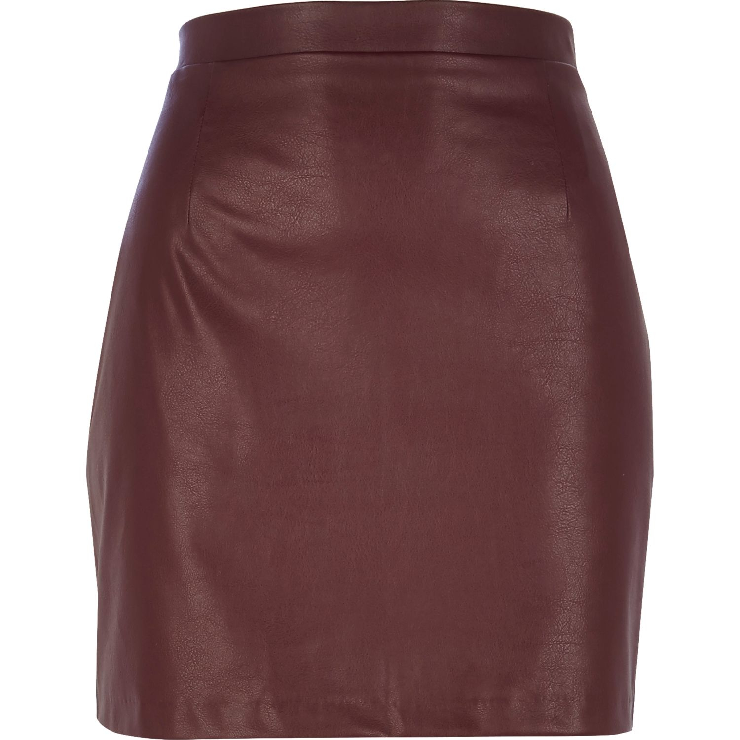 Discover women's leather skirts with ASOS. Shop for faux leather pencil, mini & suede skirts in a range of colours and styles at ASOS.