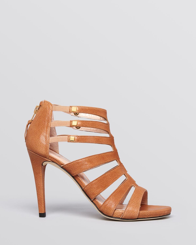 stuart weitzman gladiator sandals outing high heel in
