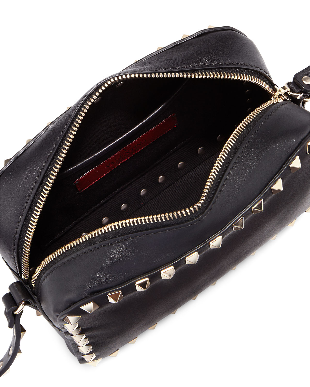 Womens Camera Bags Womens Valentino Rockstud Bags