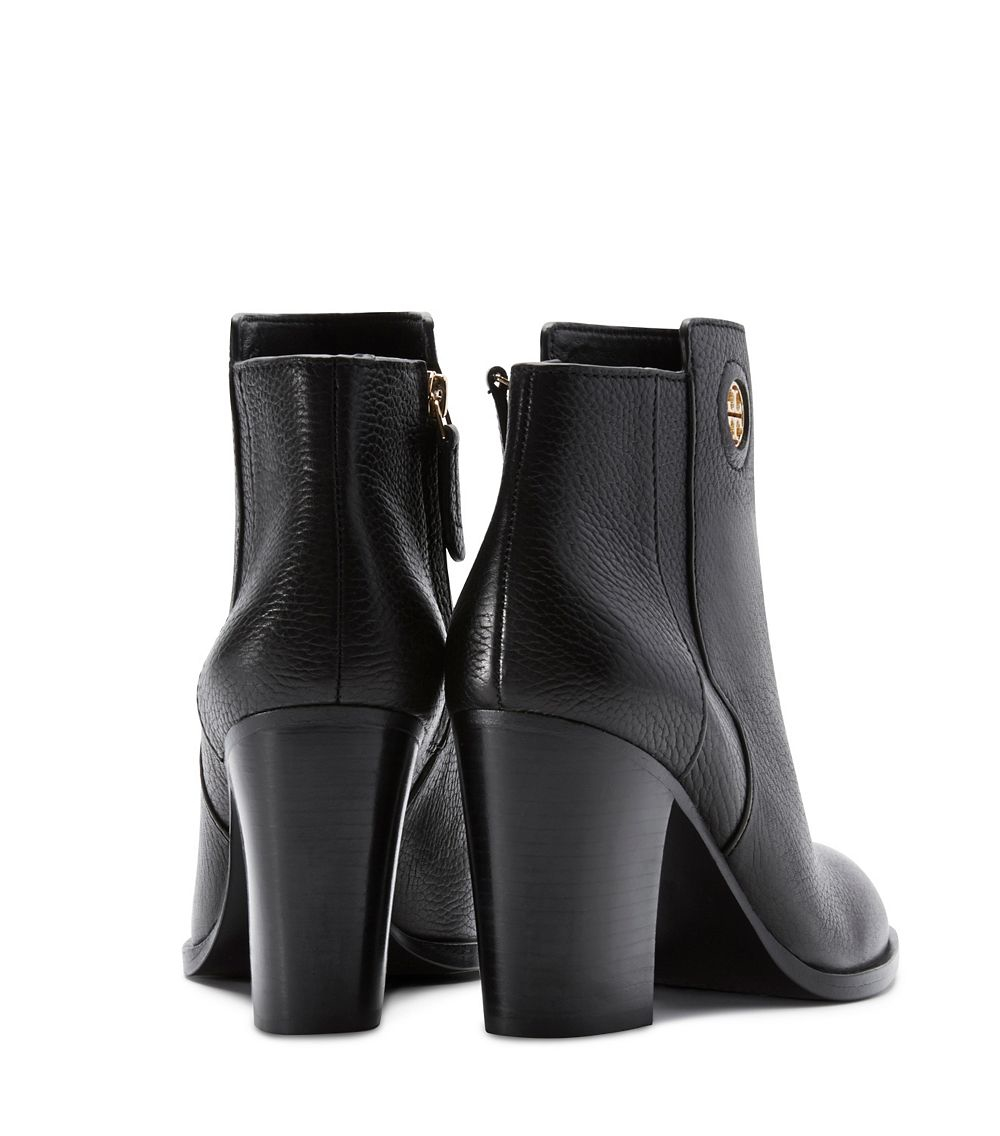 buy cheap best seller 100% authentic sale online Tory Burch Georgia Ankle Boots buy cheap best prices pX0sauieOV