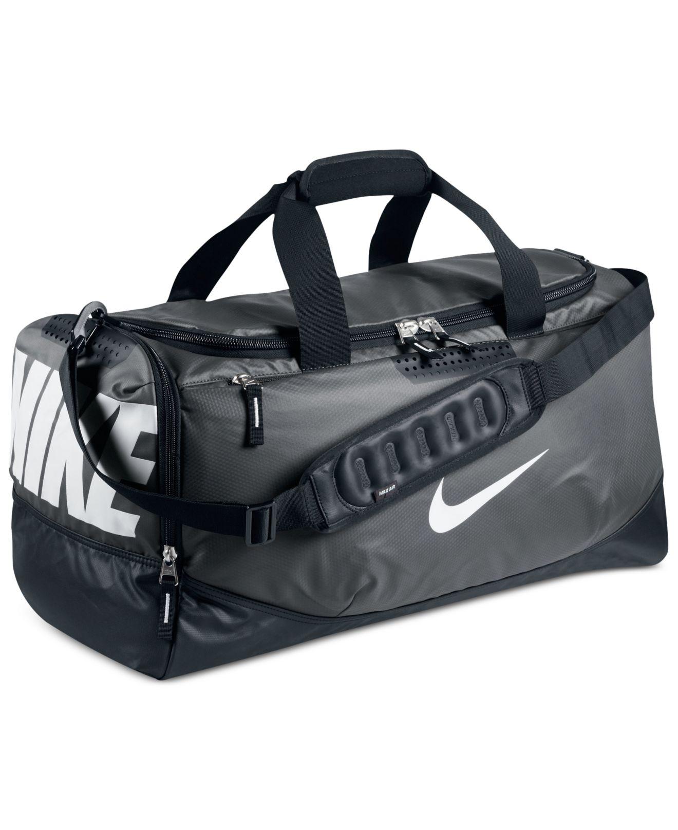 Lyst - Nike Alpha Adapt Duffel Bag In Medium Ba5179-021 in Gray for Men 9e4a1f4c5ef87