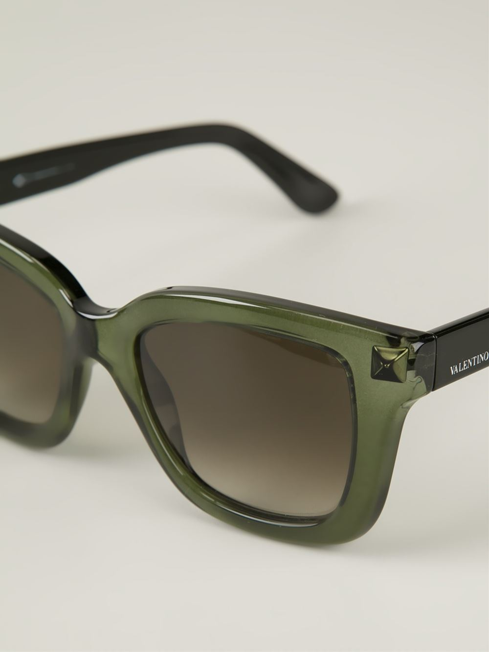 106d18b7f9a Valentino Sunglasses Men