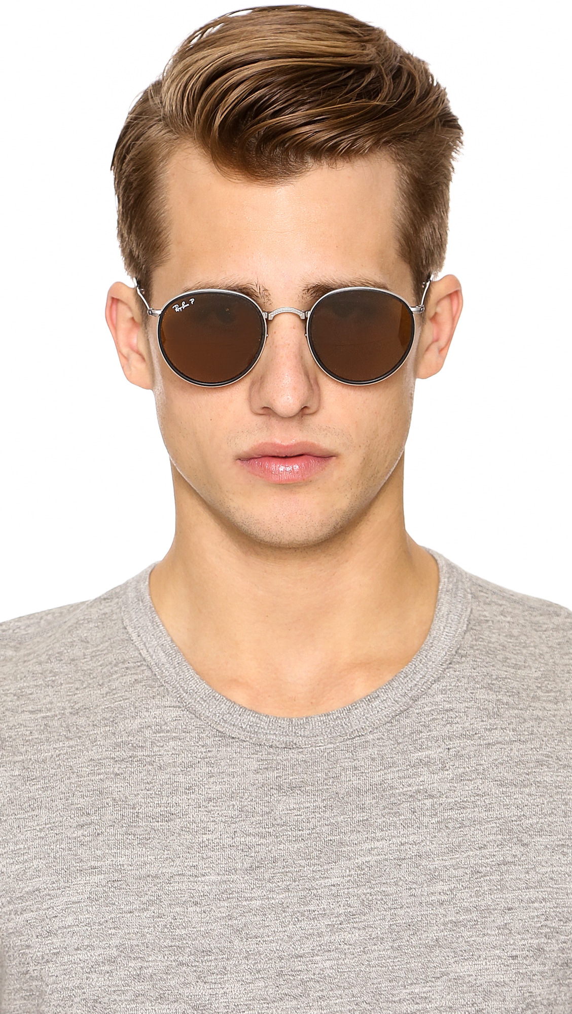 d5a635a1f08 ray ban wayfarer mens polarized sunglasses pink polarized ray bans on a face