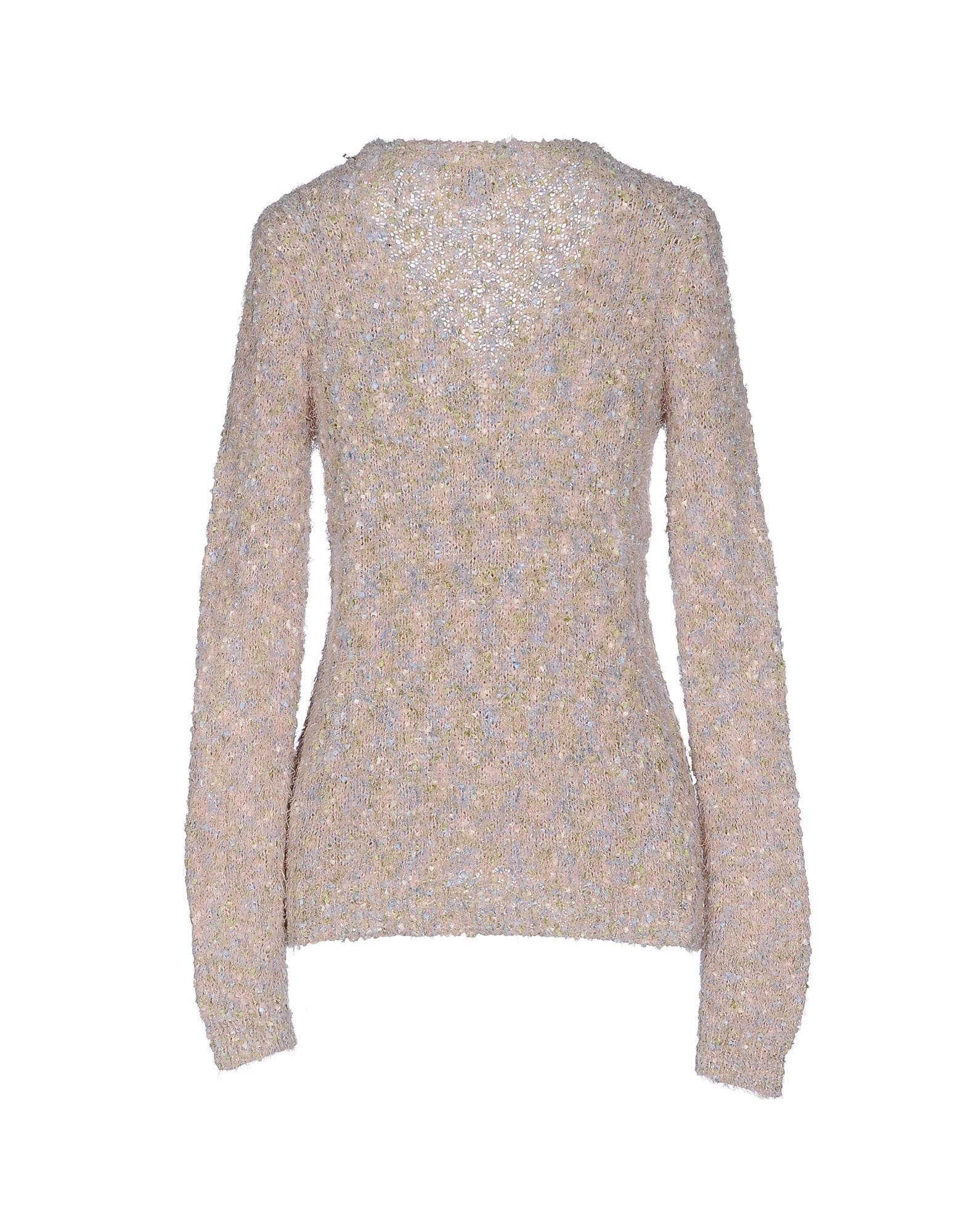 Vero Moda Knitting Patterns : Vero moda cardigan in natural lyst