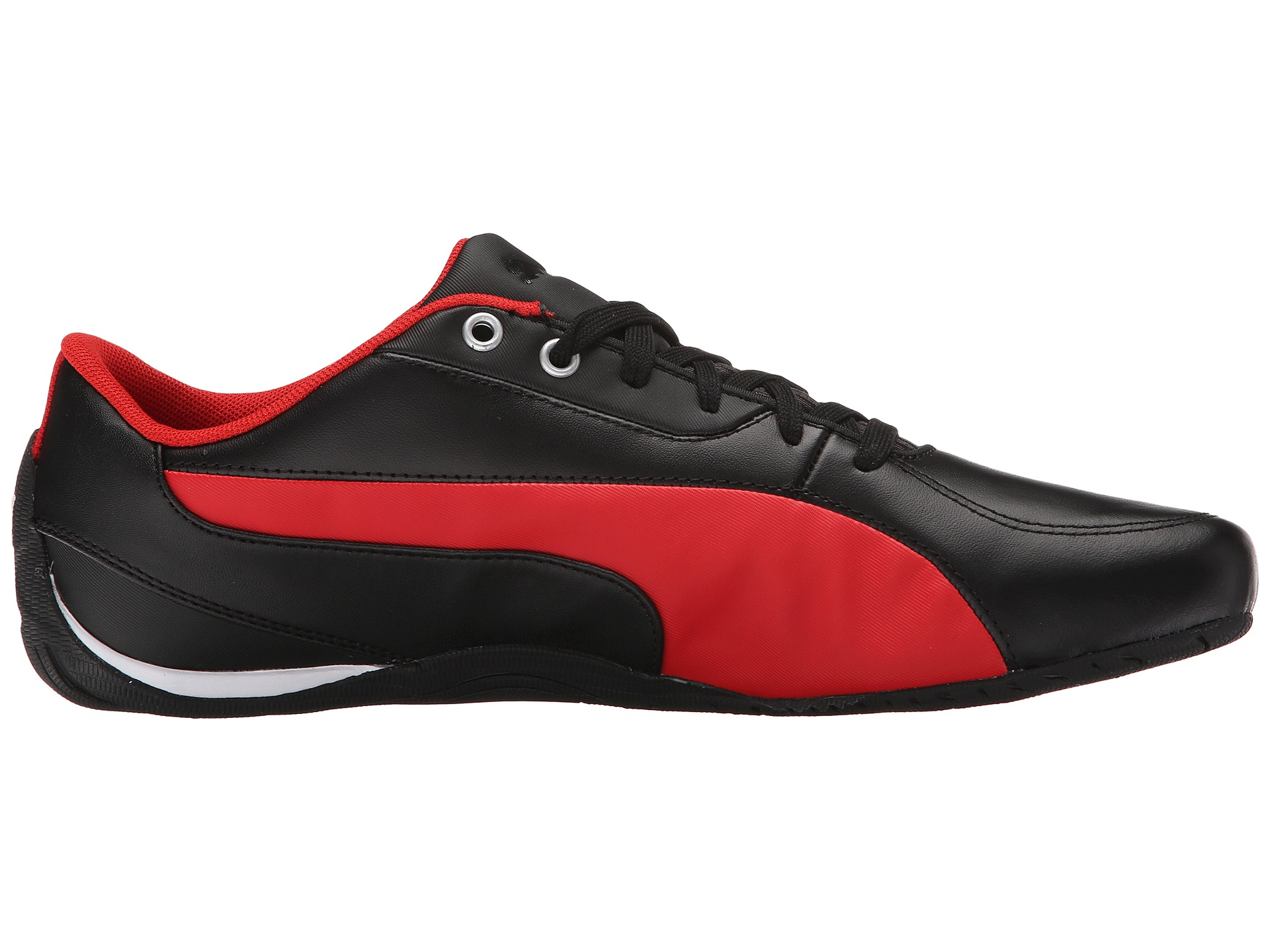 Lyst - PUMA Drift Cat 5 Sf Nm 2 in Red for Men 6603db4b8