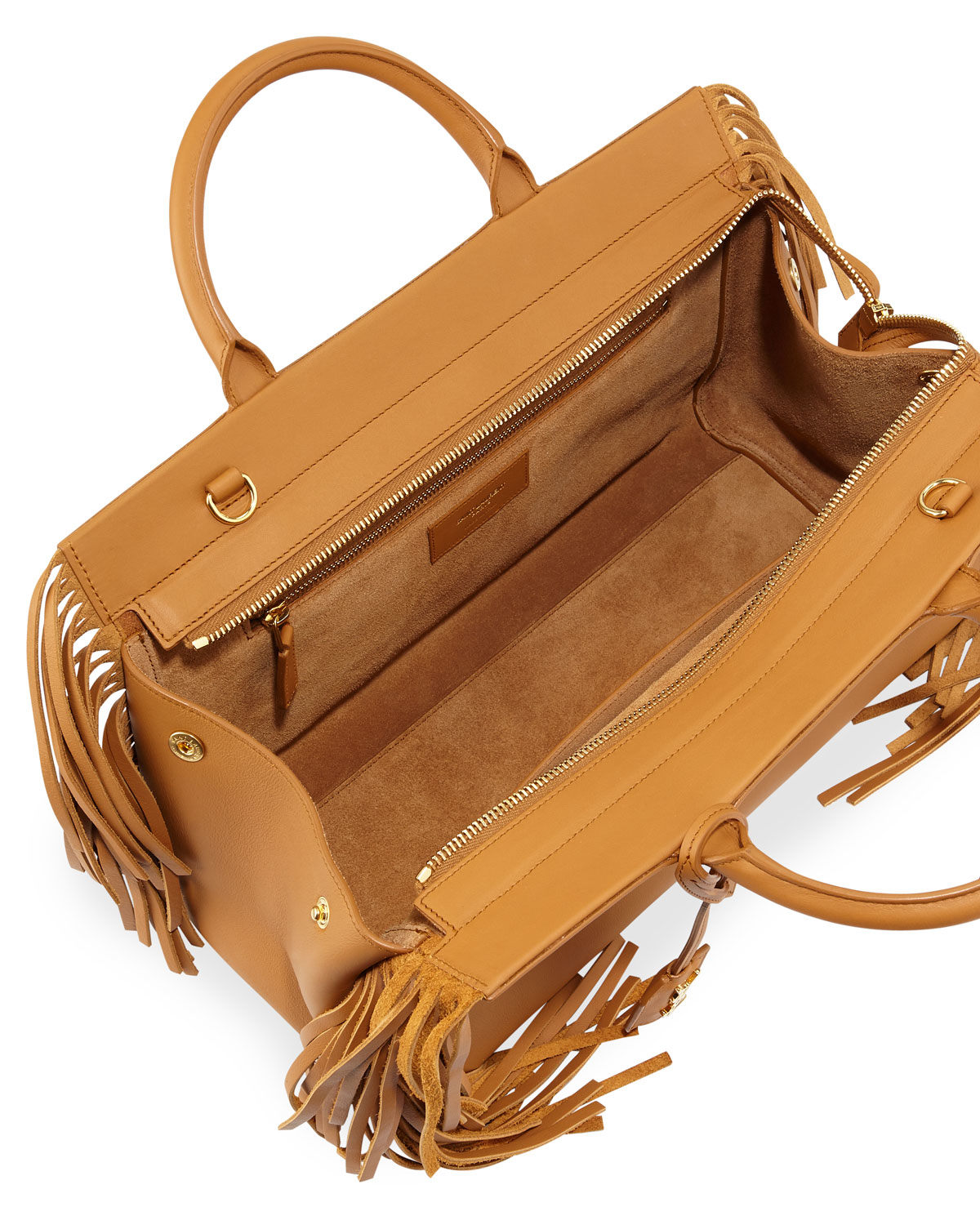6f94b8ca34 Gallery. Previously sold at  Bergdorf Goodman · Women s Fringed Bags ...