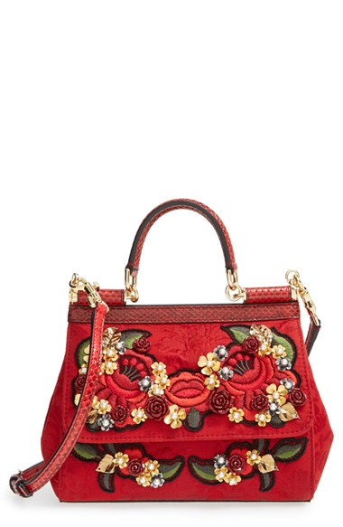 40cea312f3f1 Gallery. Previously sold at  Nordstrom · Women s Dolce Gabbana Sicily ...