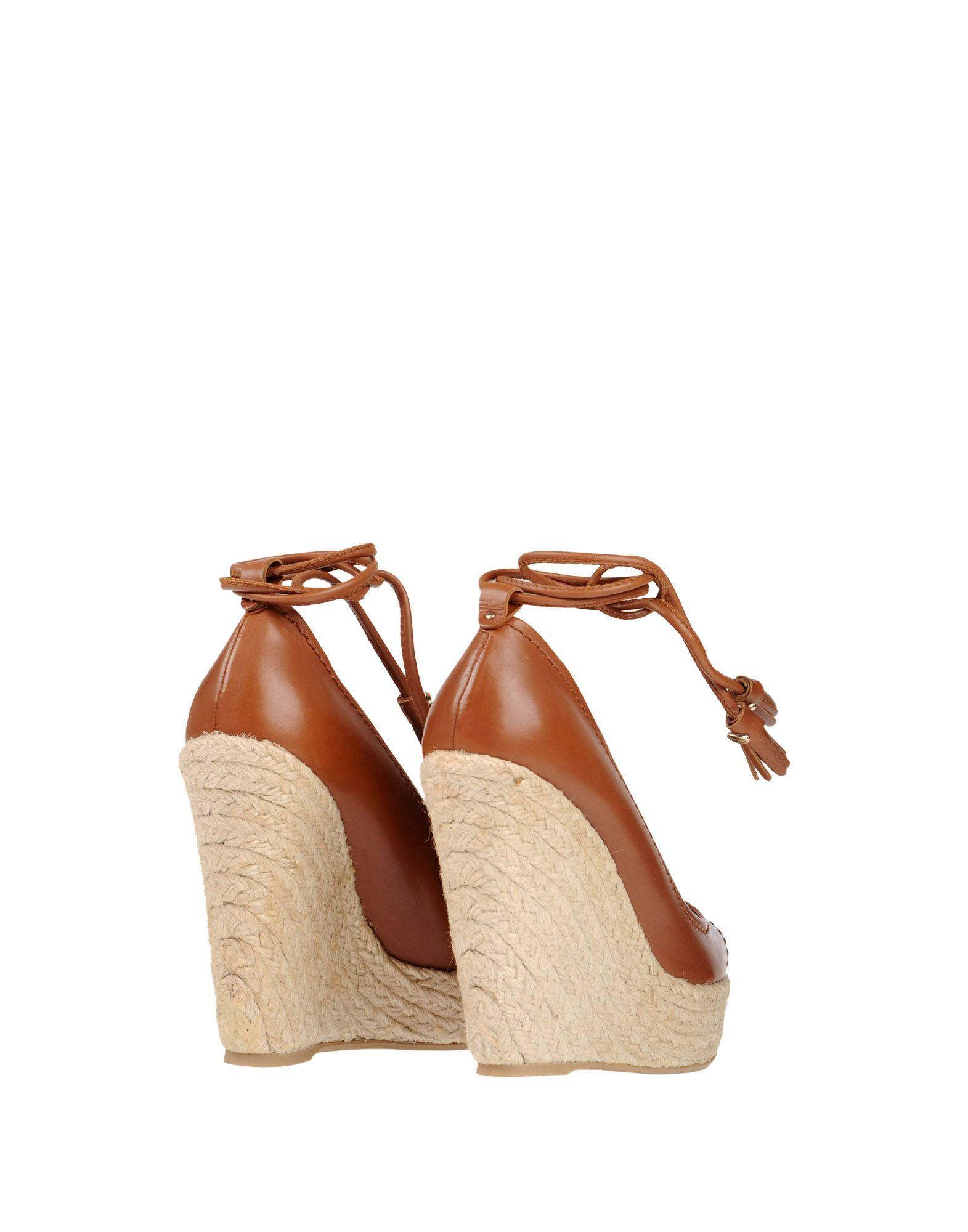 Chaussures - Espadrilles Sergio Rossi q2qZEMfcbh