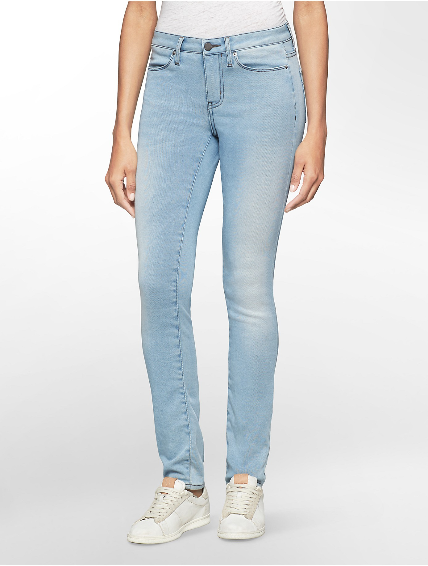 Powder Blue Stretch Skinny Jeans is rated out of 5 by 3. Rated 4 out of 5 by Steve from Nice comfortable skinny fit These jeans are really comfrotable and perfect for wearing during the day, at work or going out, and are equally perfect for wearing in an evening/5(3).