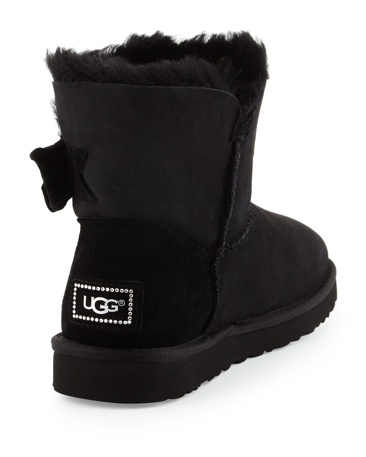 UGG Jackee Ankle Boot (Women's) 4ftIfX