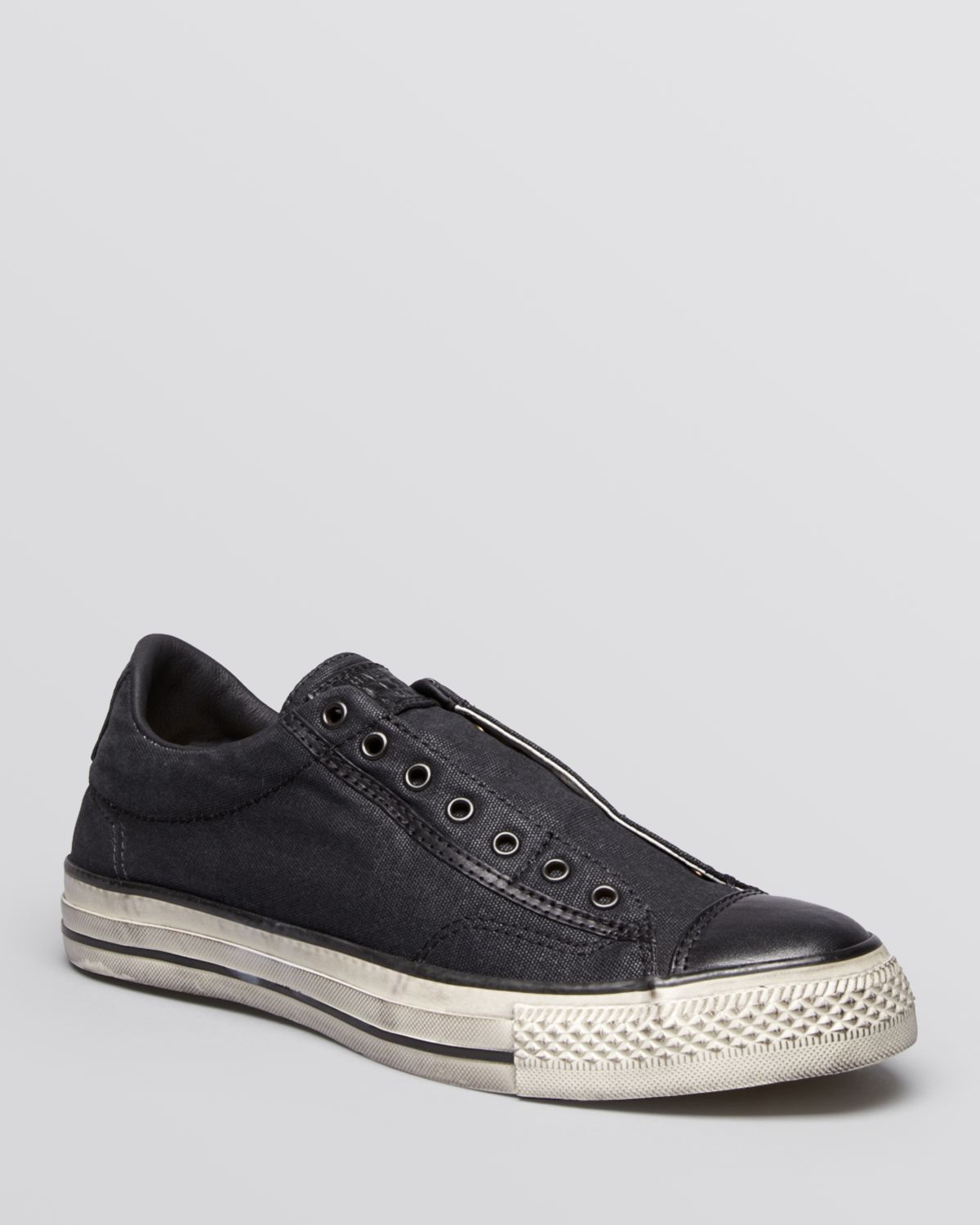77123d523d0 Lyst - Converse By John Varvatos Chuck Taylor All Star Laceless ...