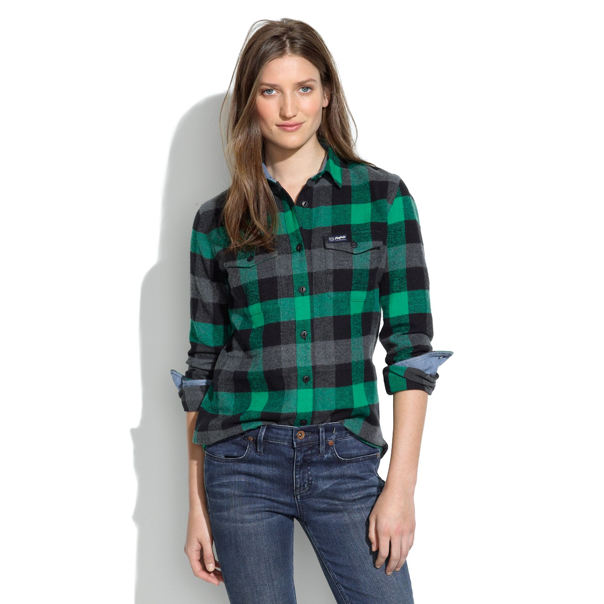 Shop for women s plaid shirt at newuz.tk Free Shipping. Free Returns. All the time.