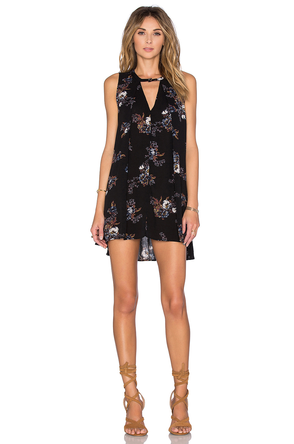 d457901f5cae Gallery. Previously sold at: REVOLVE · Women's Swing Dresses