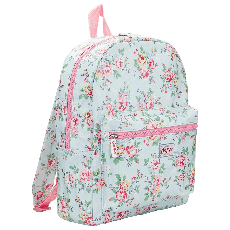 390fa1ad92 Pink Cath Kidston Backpack- Fenix Toulouse Handball