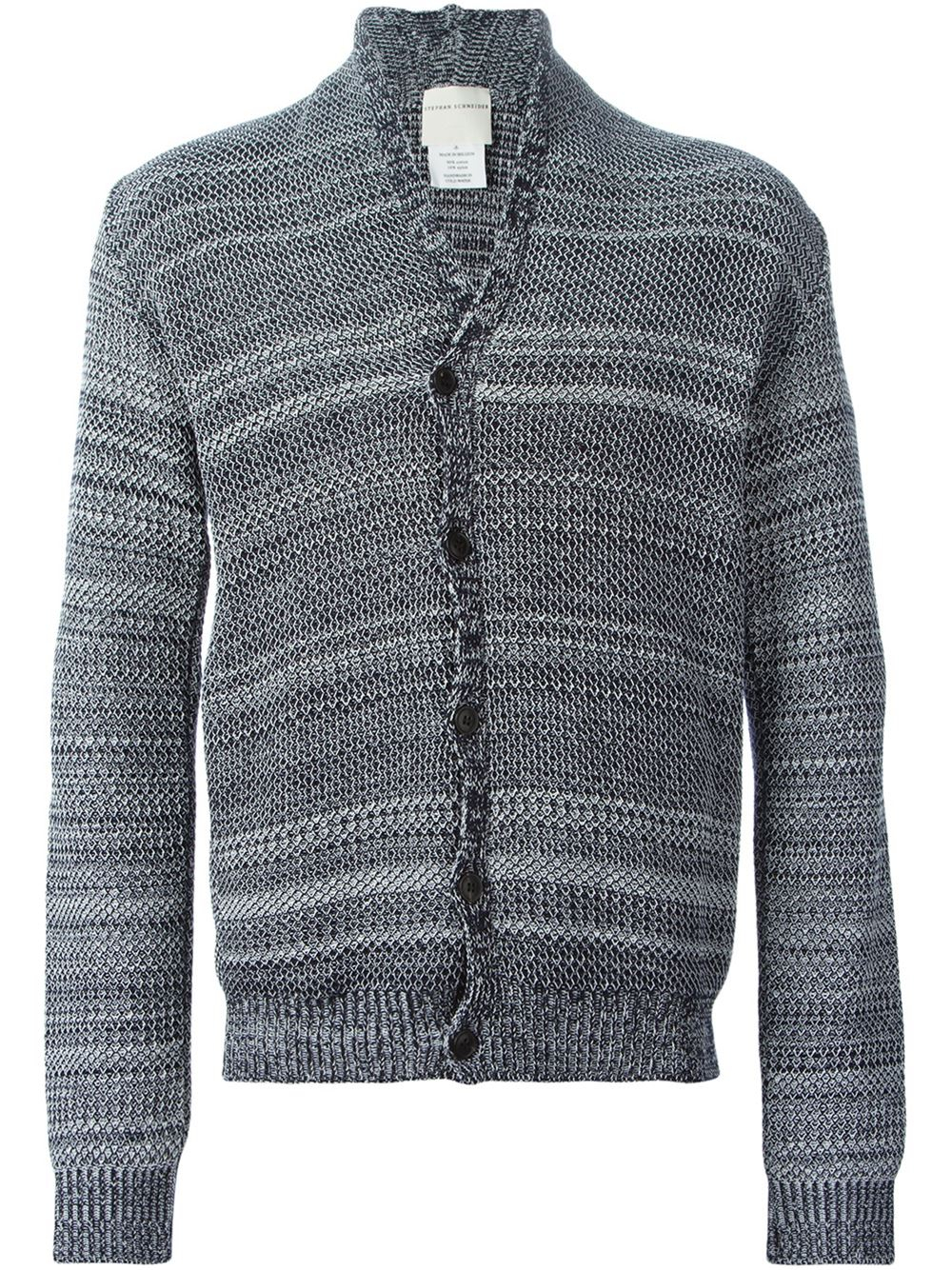 Fashion Ralph Lauren Men Red Mesh Grid Black V Neck Sweaters .