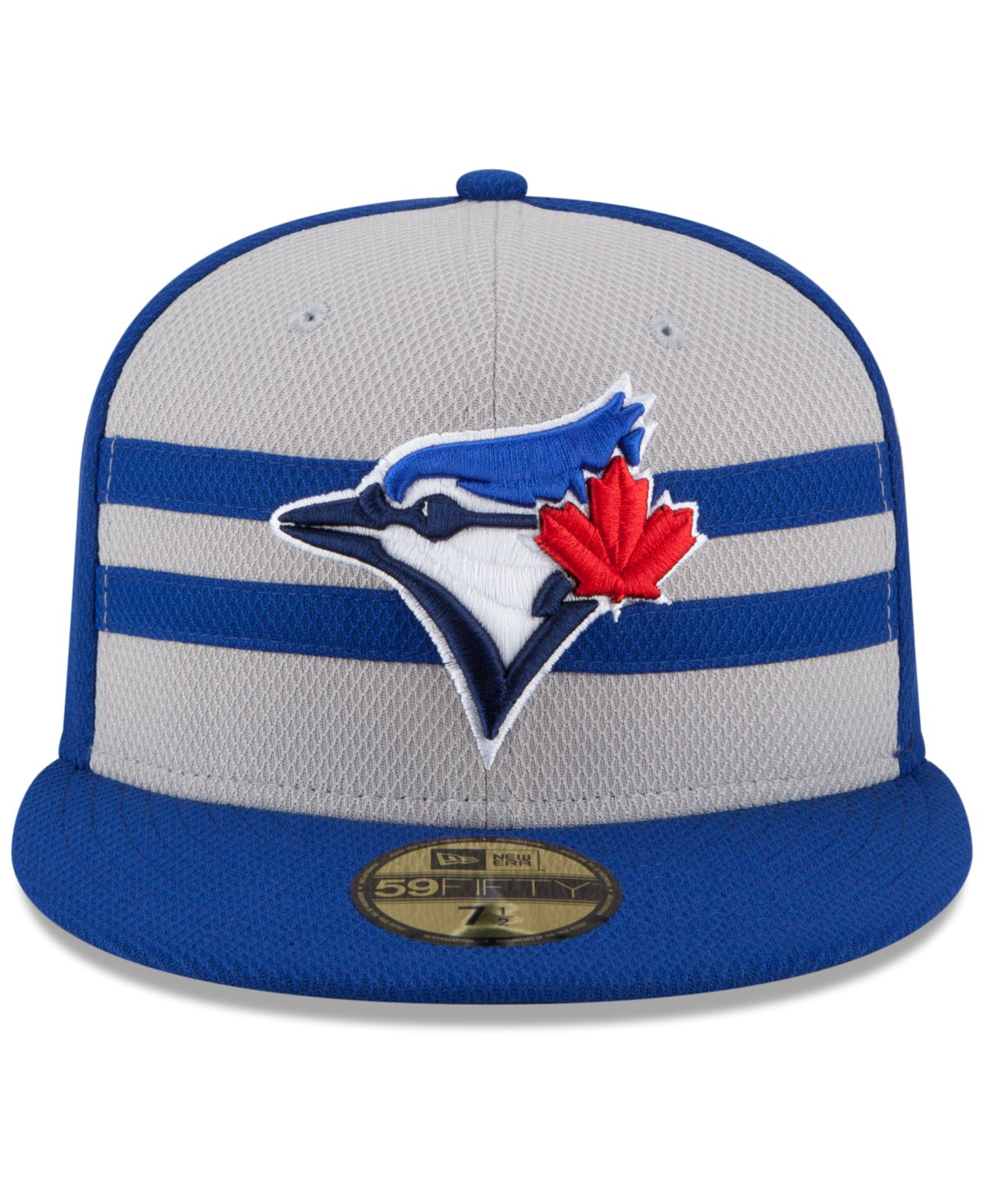 finest selection c0ba8 c44bb denmark lyst ktz toronto blue jays 2015 all star game 59fifty cap in blue  3fa8e 1f6be