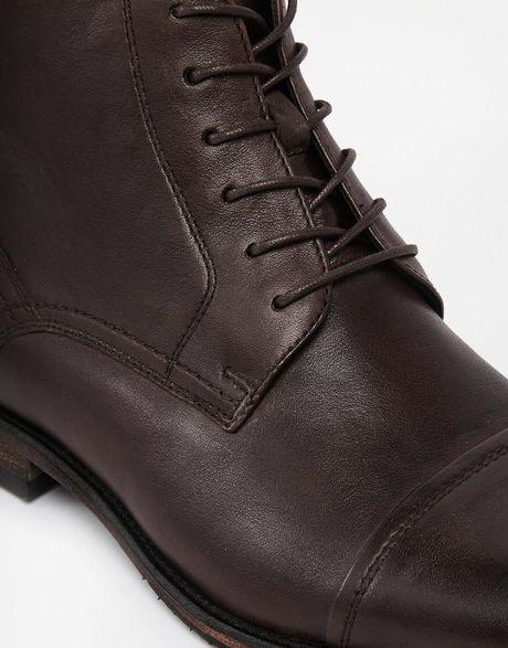 Military Boots Men Men Aldo Military Boots in