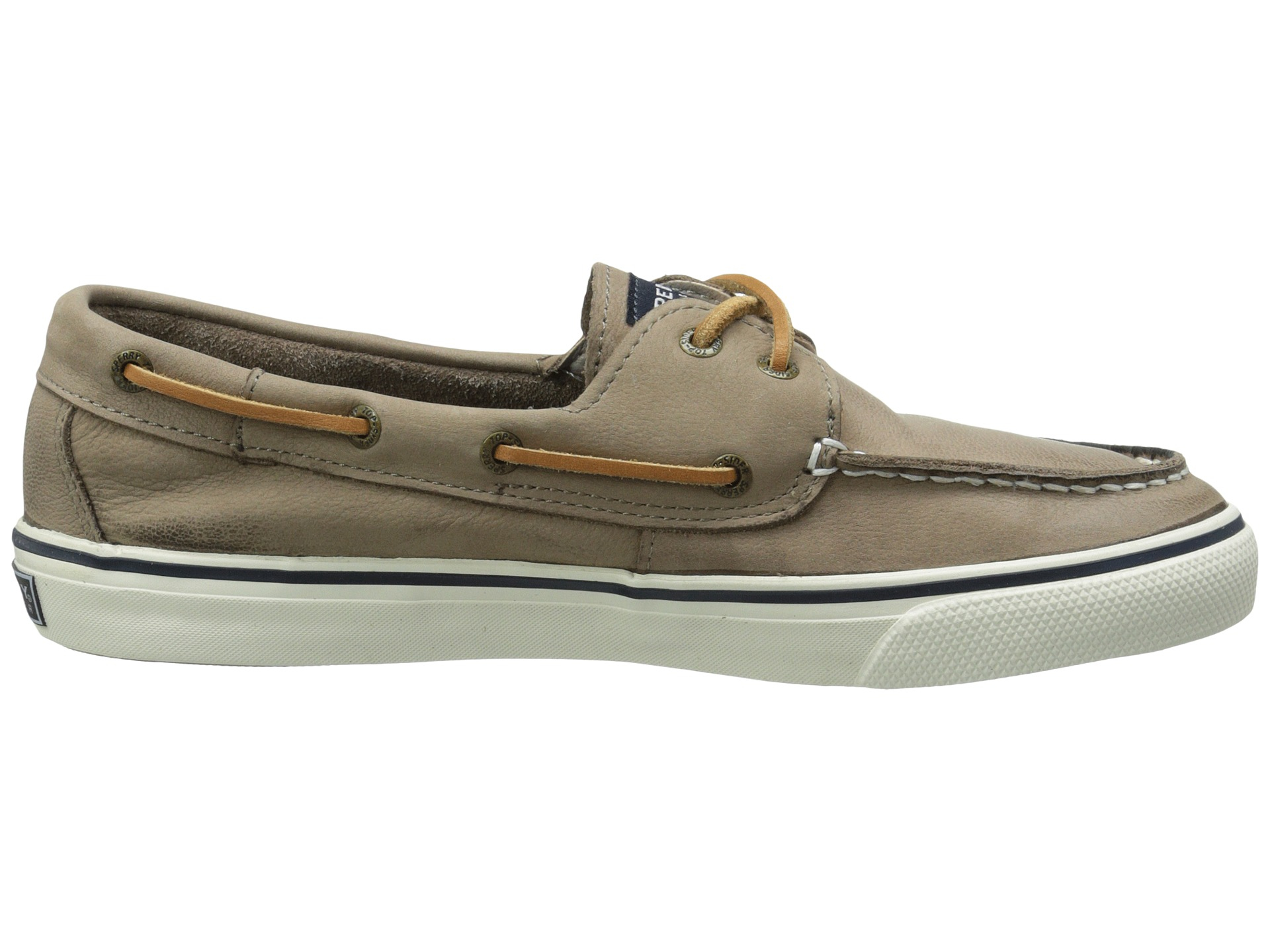 Bahama Weathered & Worn Sperry tRF41x3f