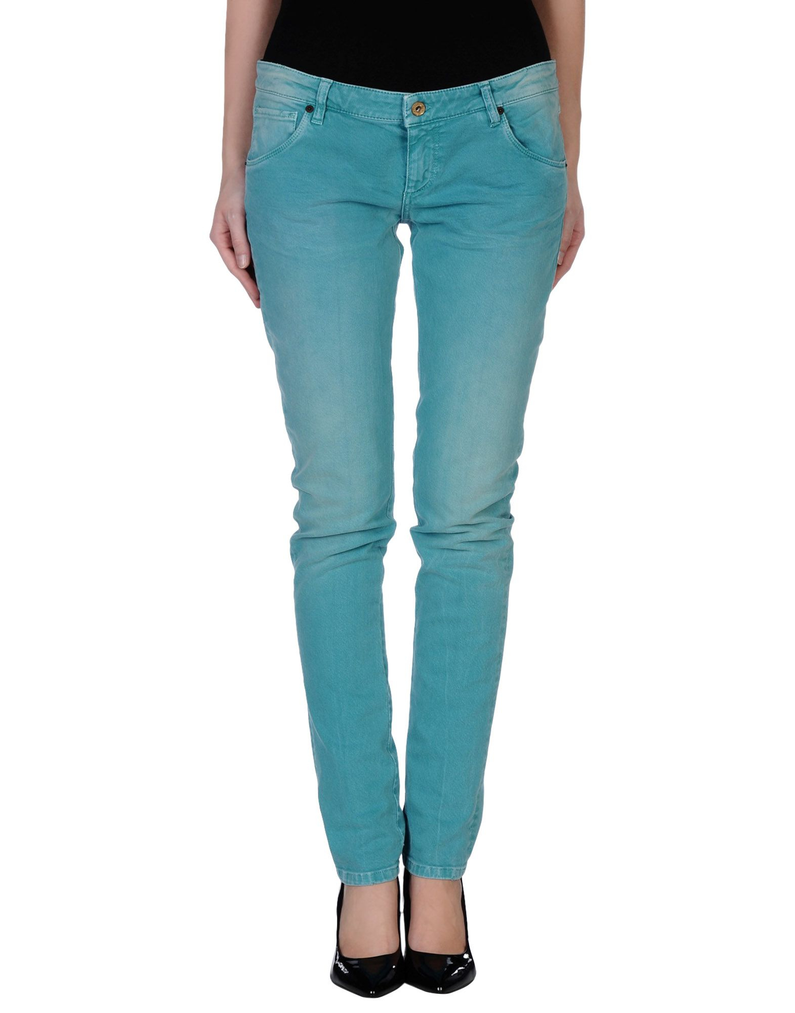 Free shipping and returns on Men's Green Jeans & Denim at worldofweapons.tk