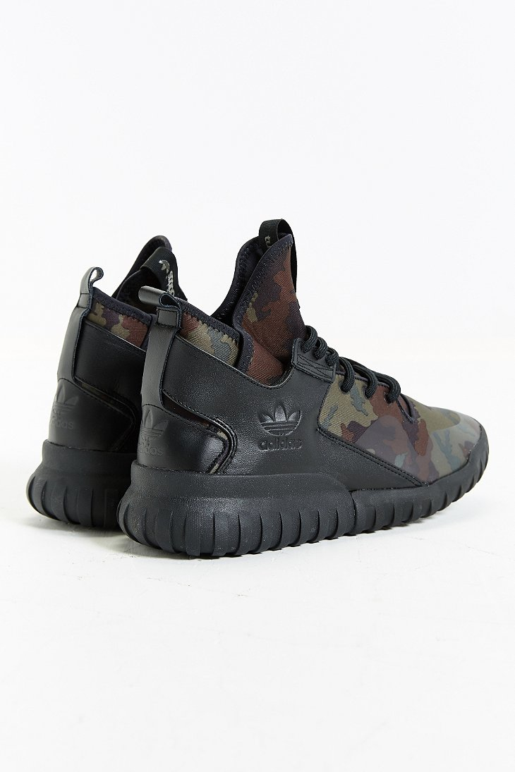 sneakers for cheap a9af8 96d97 Gallery. Previously sold at Urban Outfitters · Mens Adidas Tubular ...
