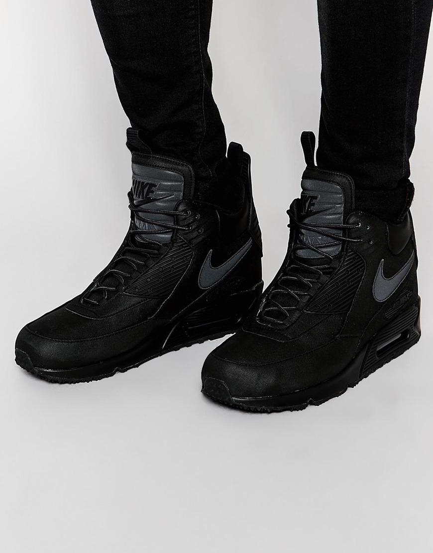 new concept d94e4 df889 ... nike air max boots womens ...