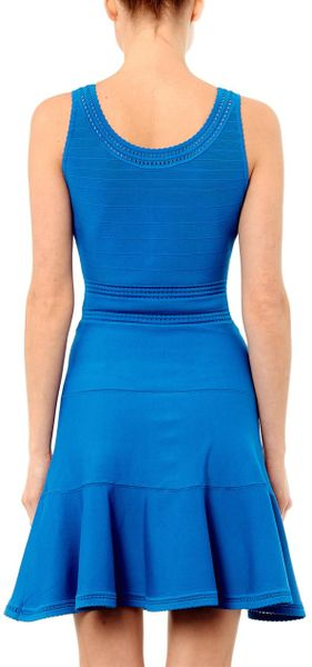 Perry Dress Dvf Furstenberg Perry Dress in