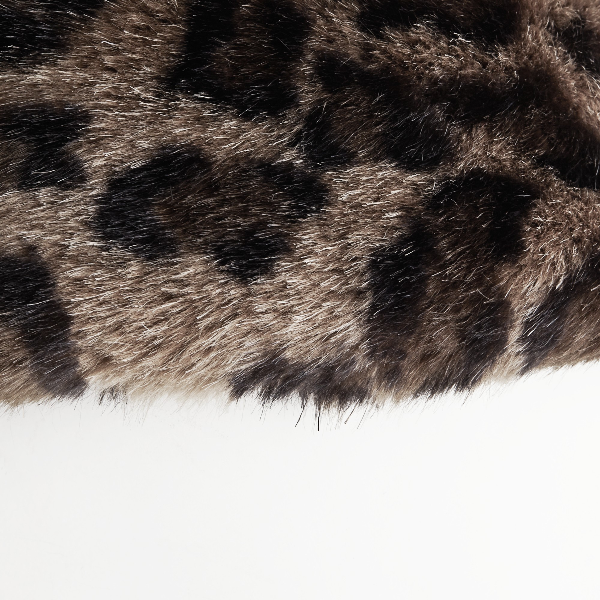 8e53a6b9d2be3 John Lewis Faux Fur Cossack Hat - Lyst