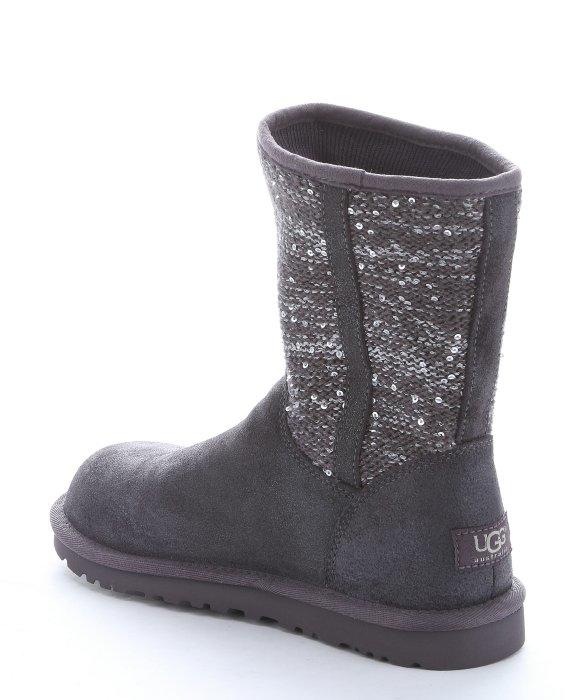 charcoal ugg boots