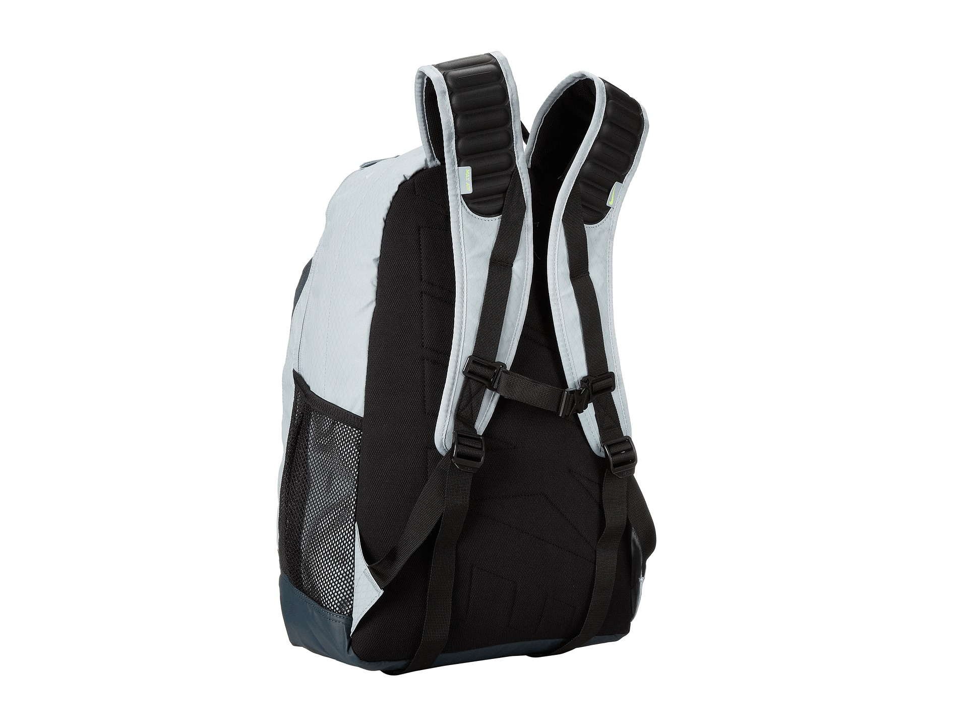 90cd1642f749 Lyst - Nike Team Training Max Air Large Backpack in Gray for Men