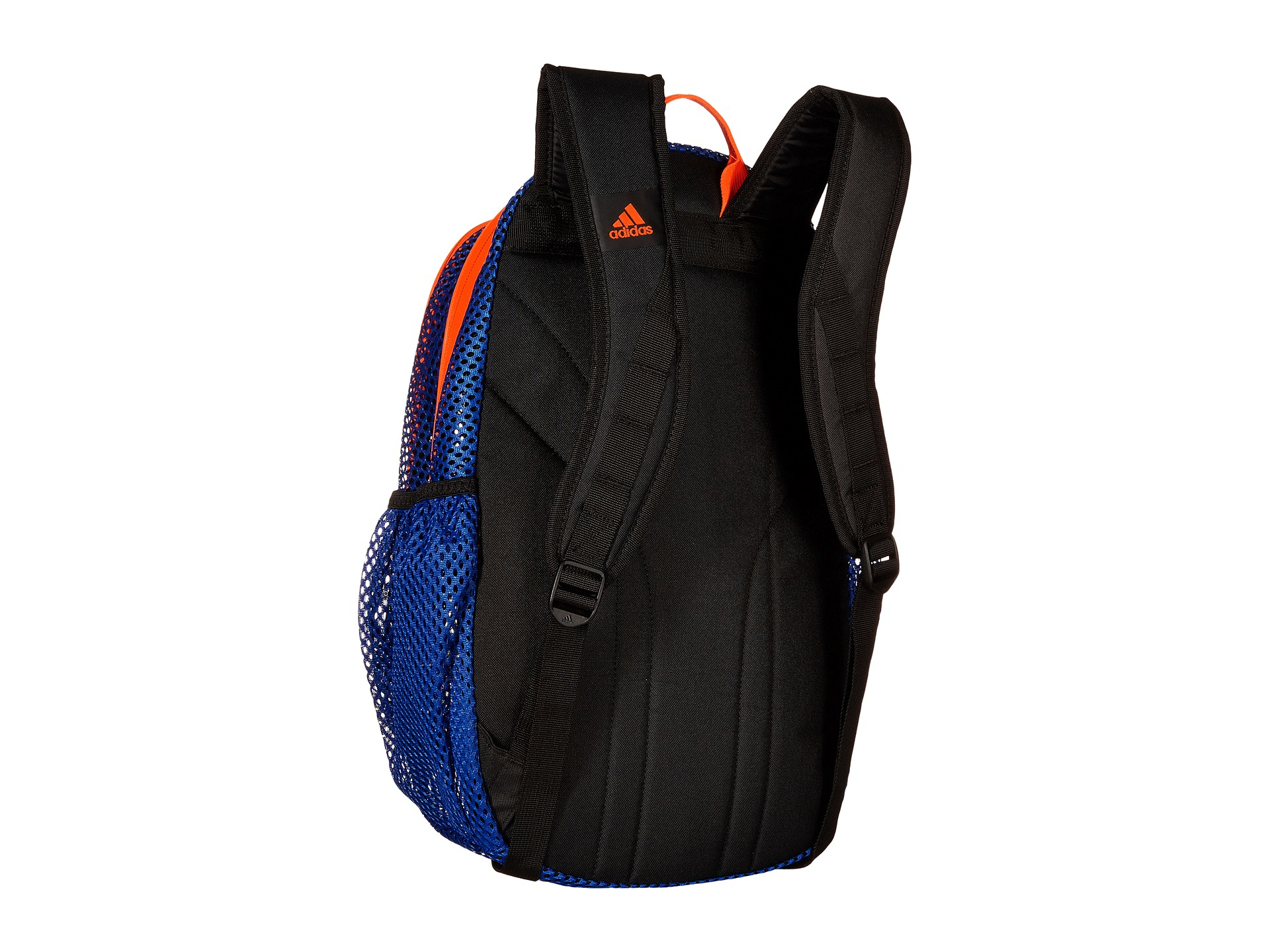 Adidas Hermosa Mesh Backpack Camo- Fenix Toulouse Handball c5a8622460939