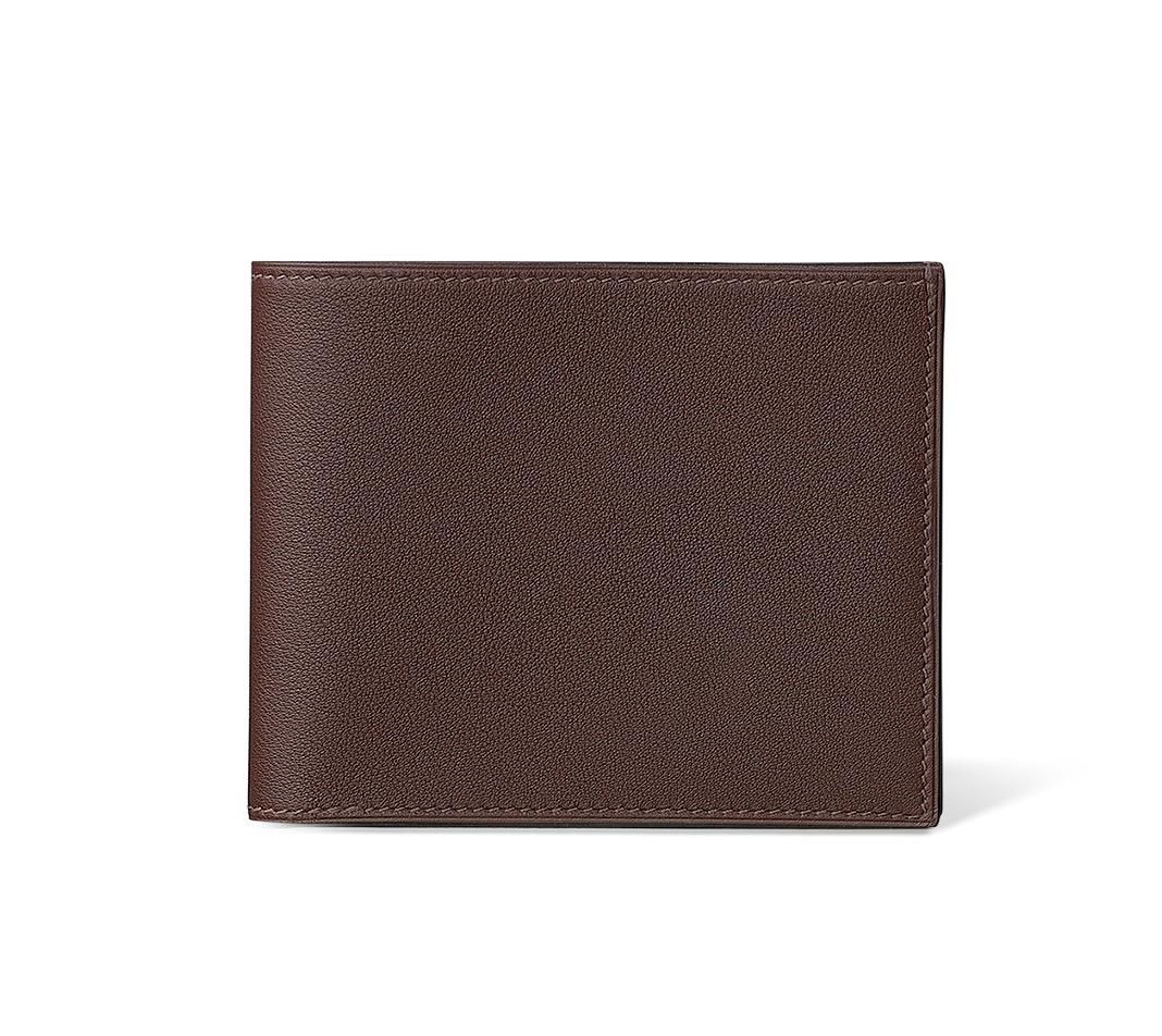 Herm��s Blue Cobalt Togo Leather Kelly Bag- 32 cm, GHW
