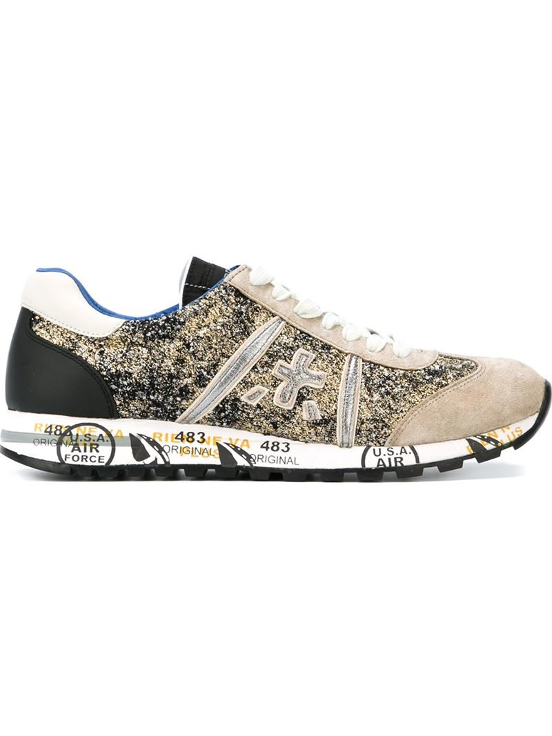 Premiata 'Lucy' sneakers p8eduxs