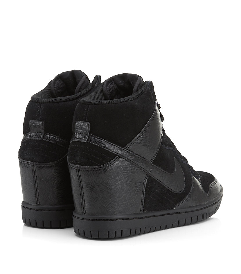 e4edd4438f7f ... coupon code for gallery. previously sold at harrods womens nike dunk  womens nike dunk sky