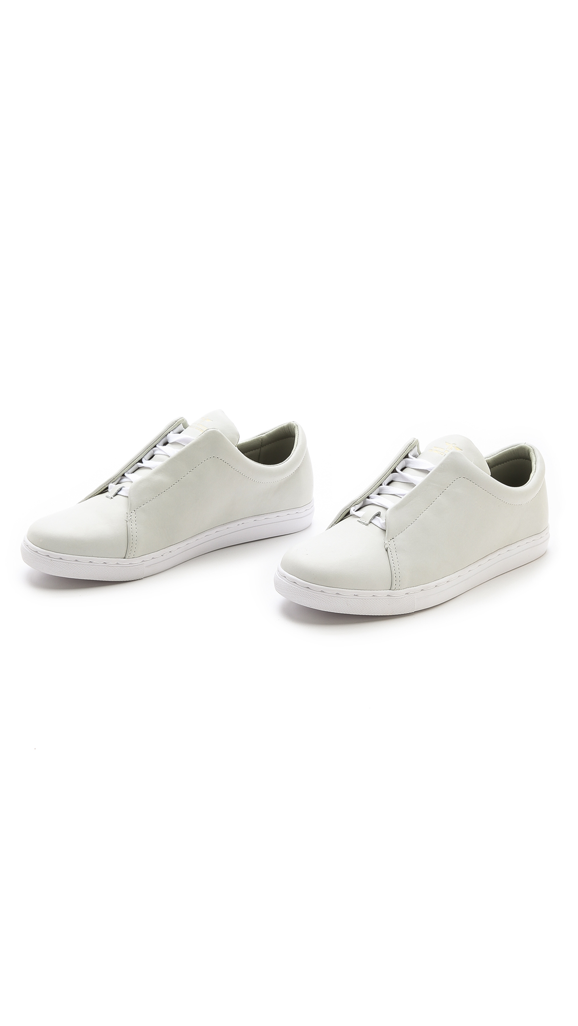 creative recreation turino sneakers in white for lyst