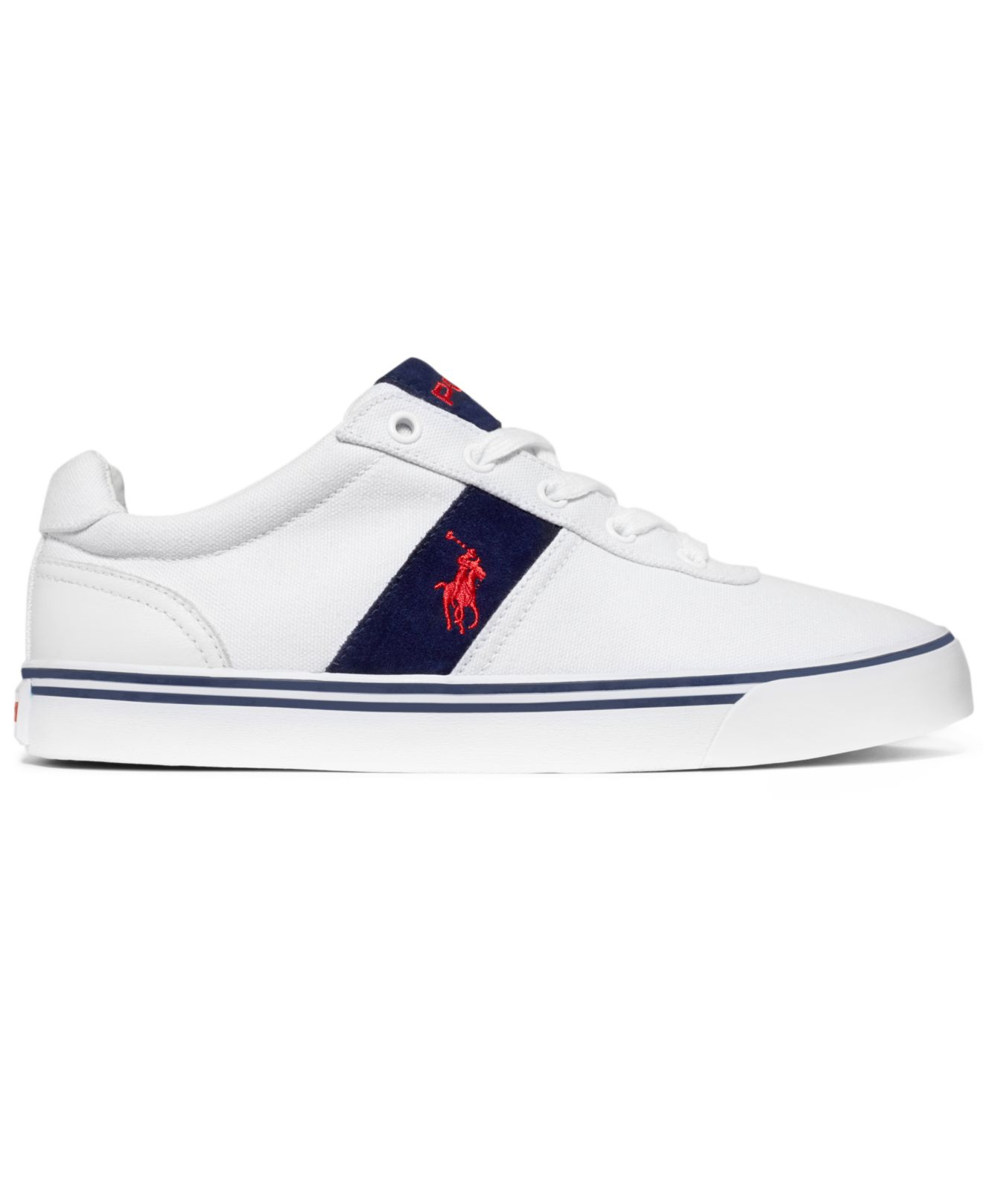 Ralph Lauren Hanford low top sneakers ytqUhStl2