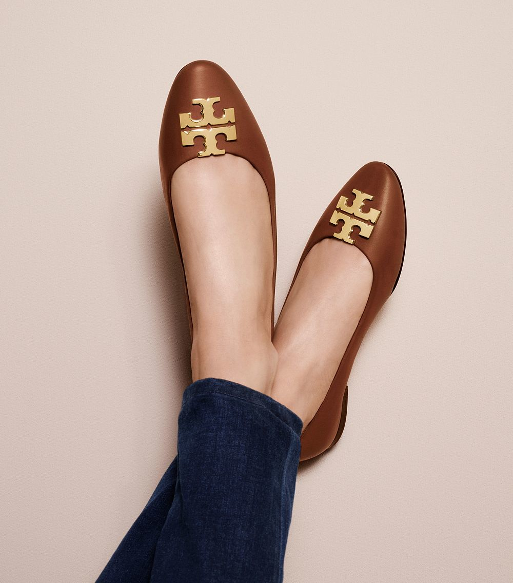Ballet Flat Shoes For Wide Feet