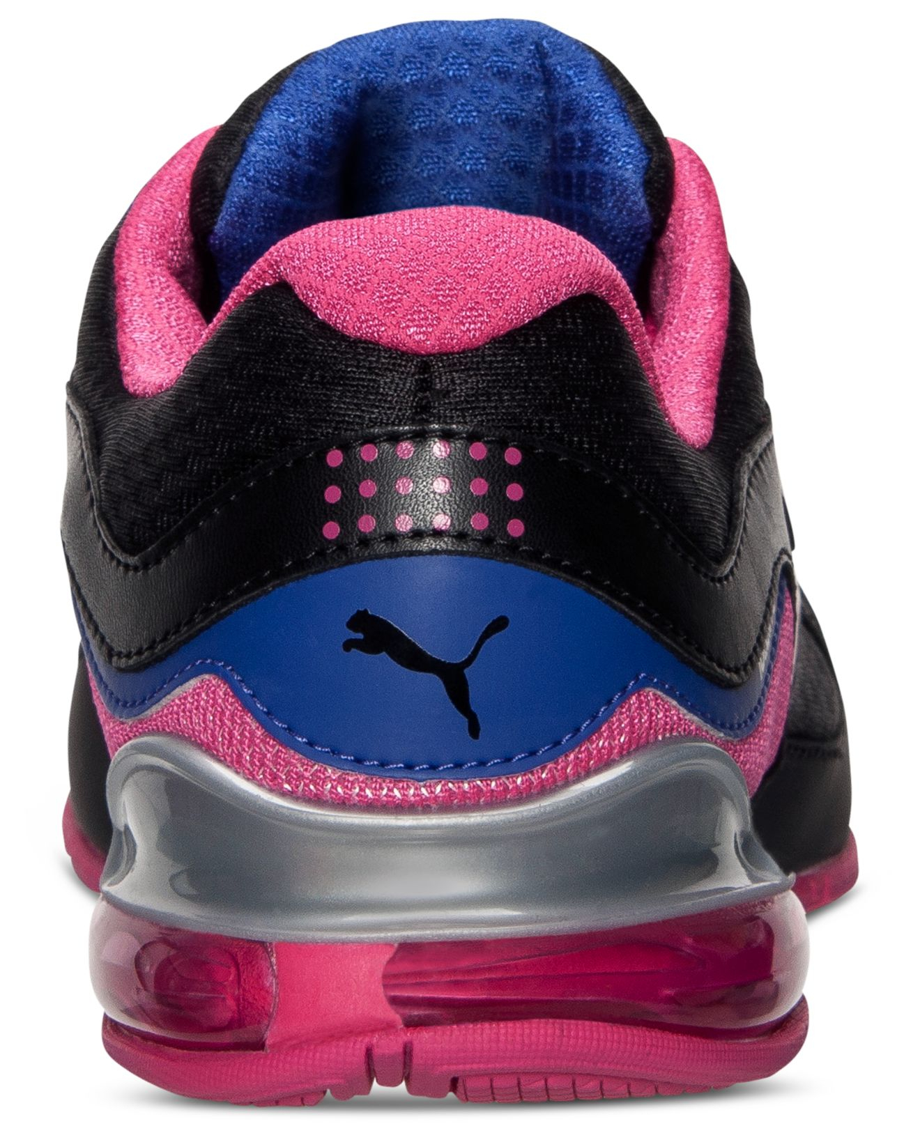 ... fashion styles Lyst - Puma Women S Cell Riaze Running Sneakers From Finish  Line in Pink ... 20eefca76