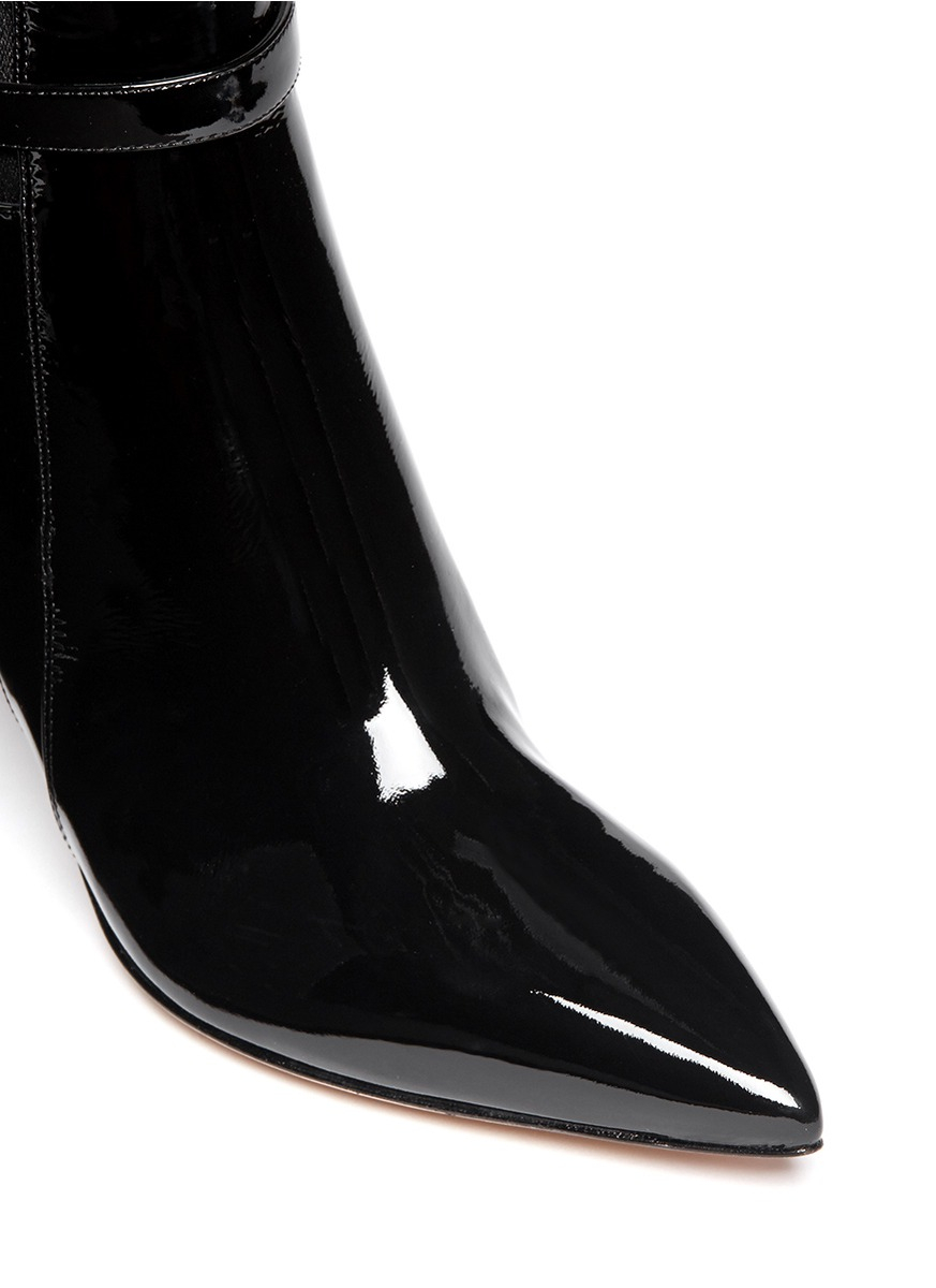 Gianvito Rossi Bottines chelsea