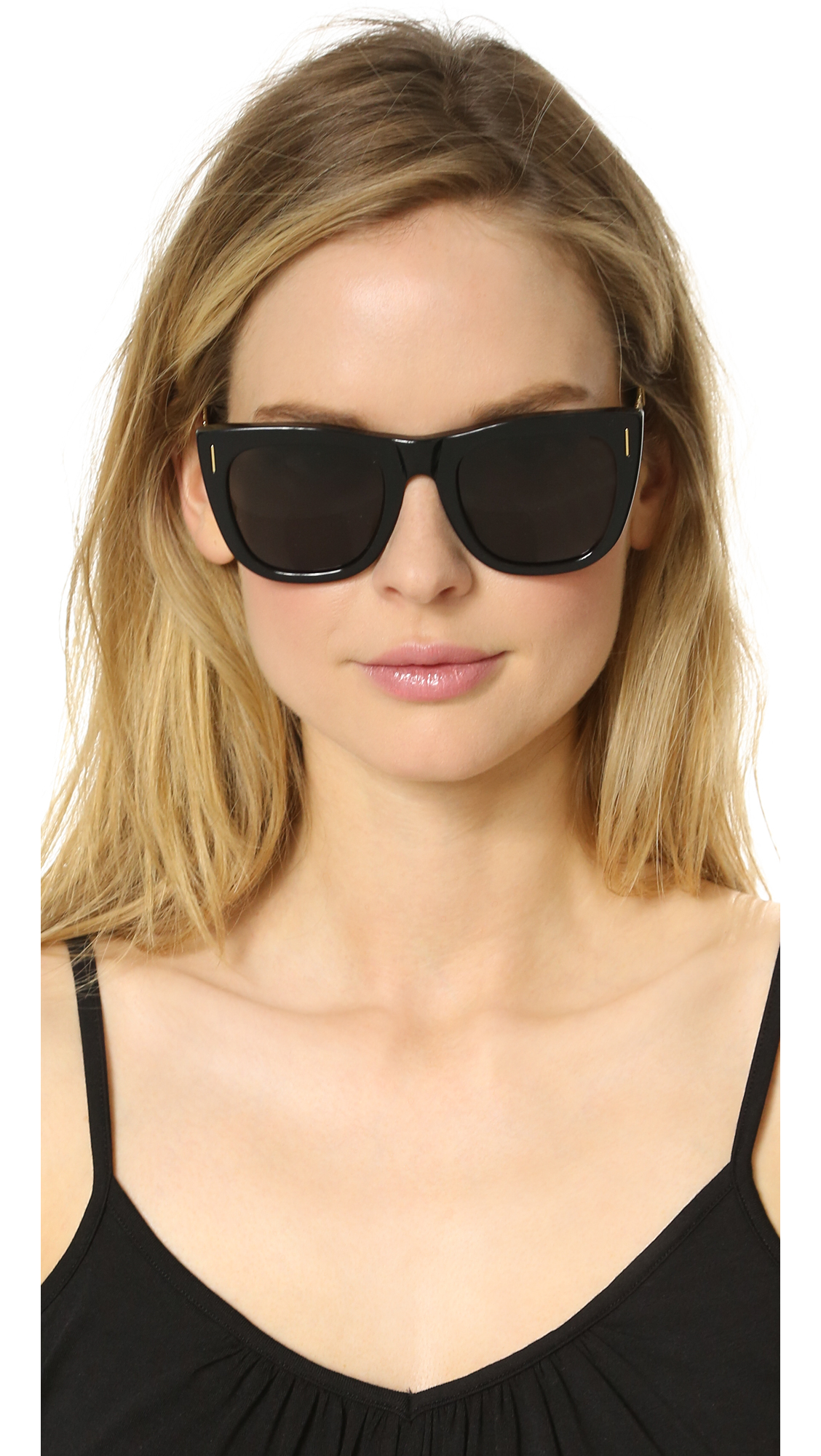 Cheap Wholesale Free Shipping Top Quality Retrosuperfuture 'Gals Francis Goffrato' sunglasses Amazon Footaction Release Dates For Sale Free Shipping Cheapest Price 5Jogkt