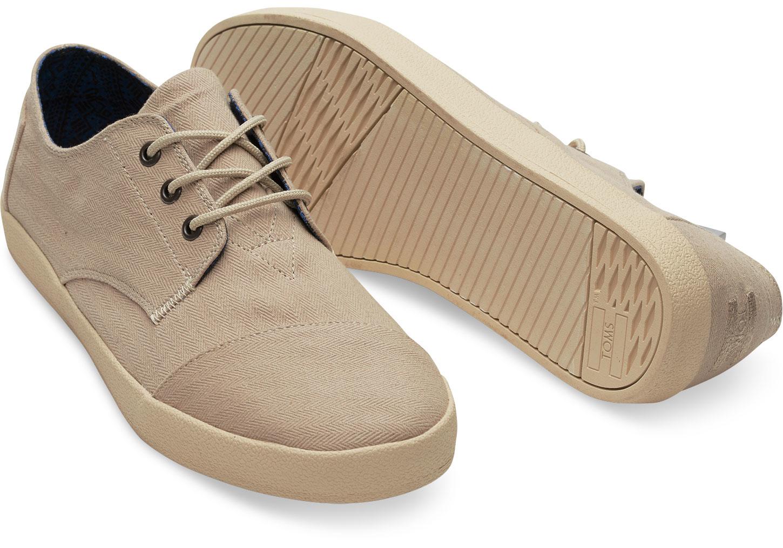 Chaussures - Bas-tops Et Baskets Toms iKZLPNdR