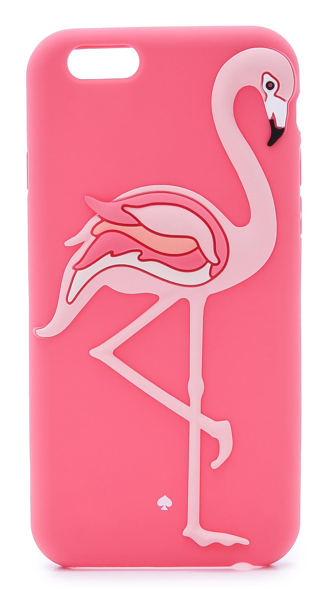 iphone 7 case flamingo