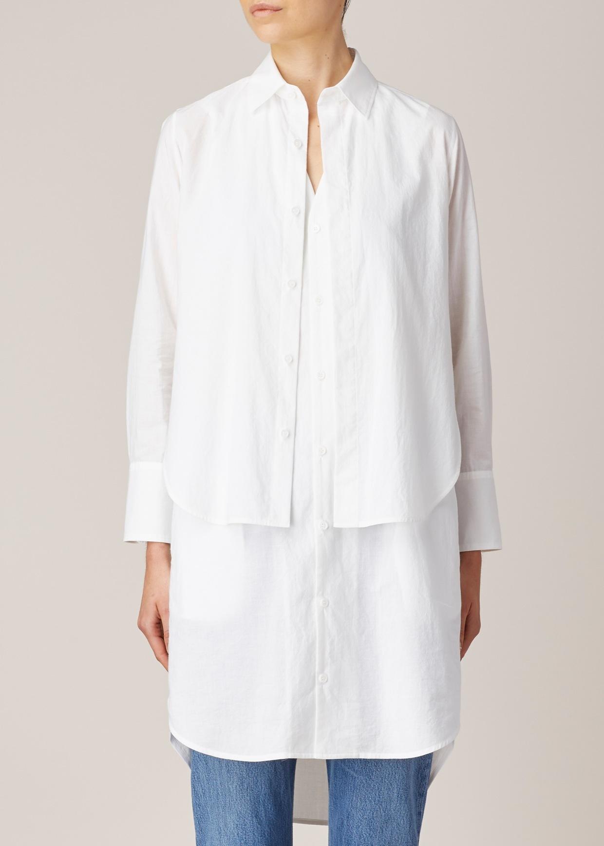 White top Yohji Yamamoto Clearance Buy Enjoy Online kkILvRF