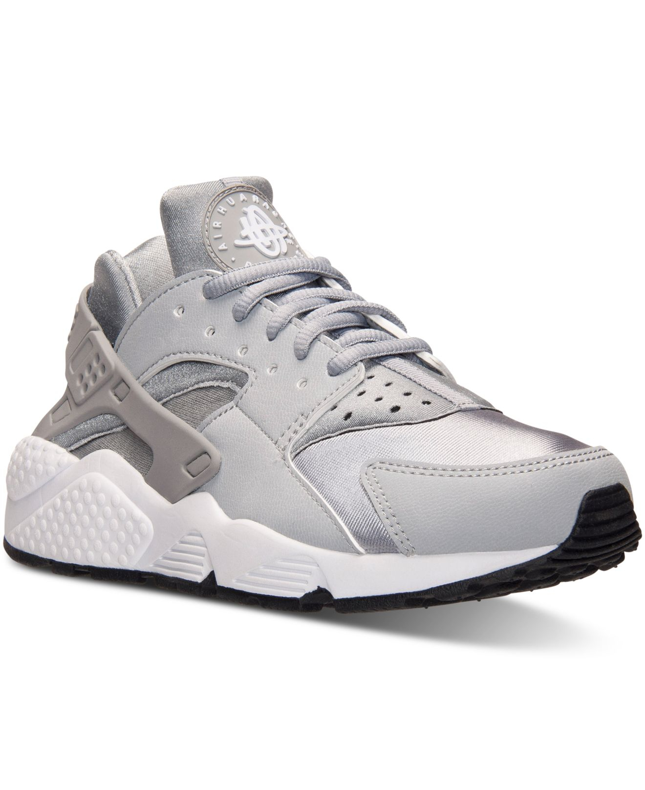 f4f37ddbf9d Gallery. Previously sold at  Macy s · Women s Nike Air Huarache Women s  Chukka Sneakers ...