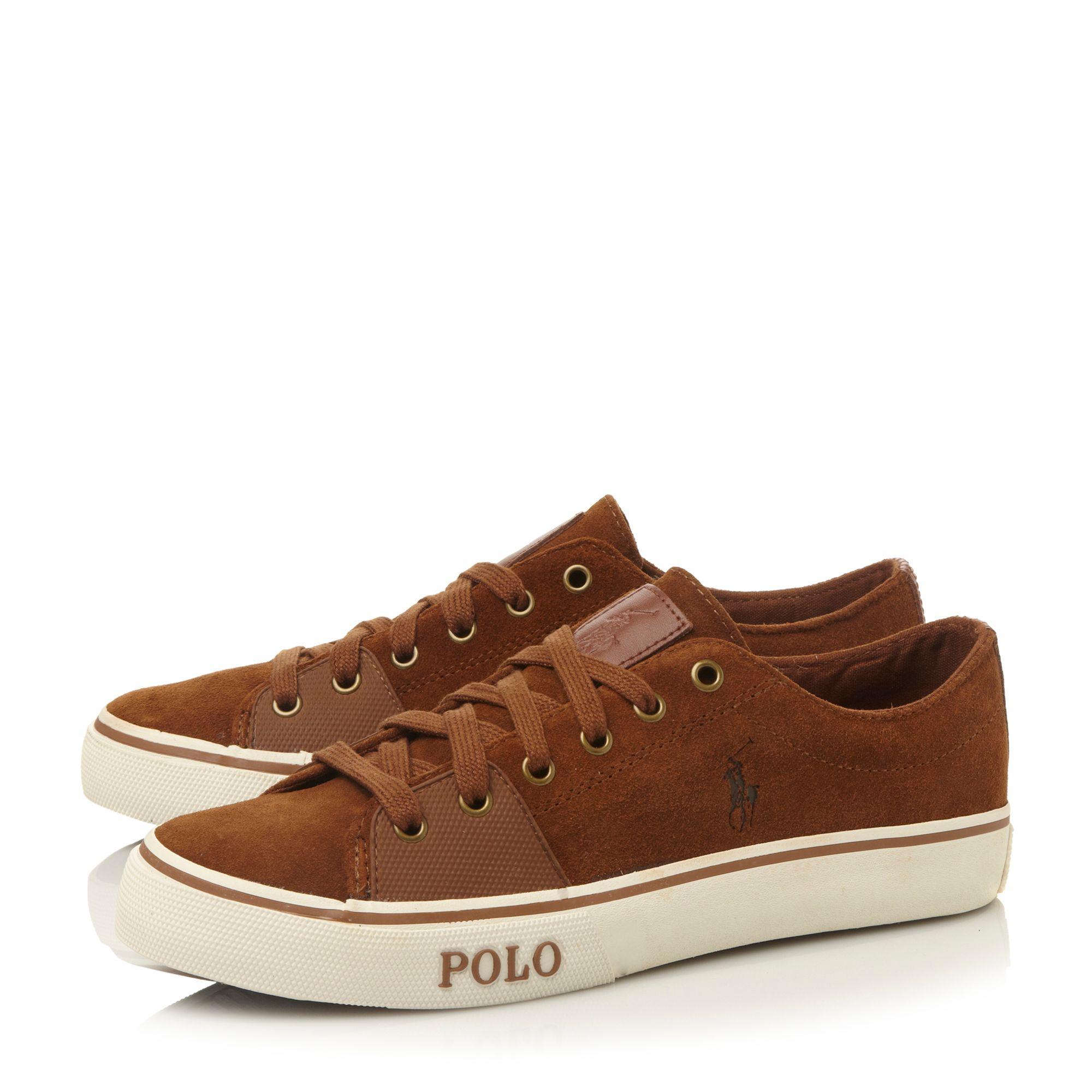 Polo Ralph Lauren Mens House Shoes