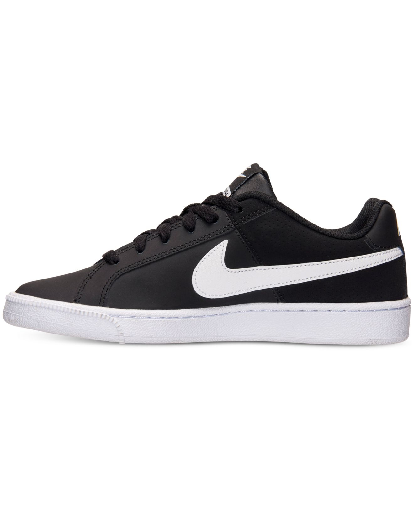 Nike Women's Court Royale Casual Sneakers From Finish Line ...