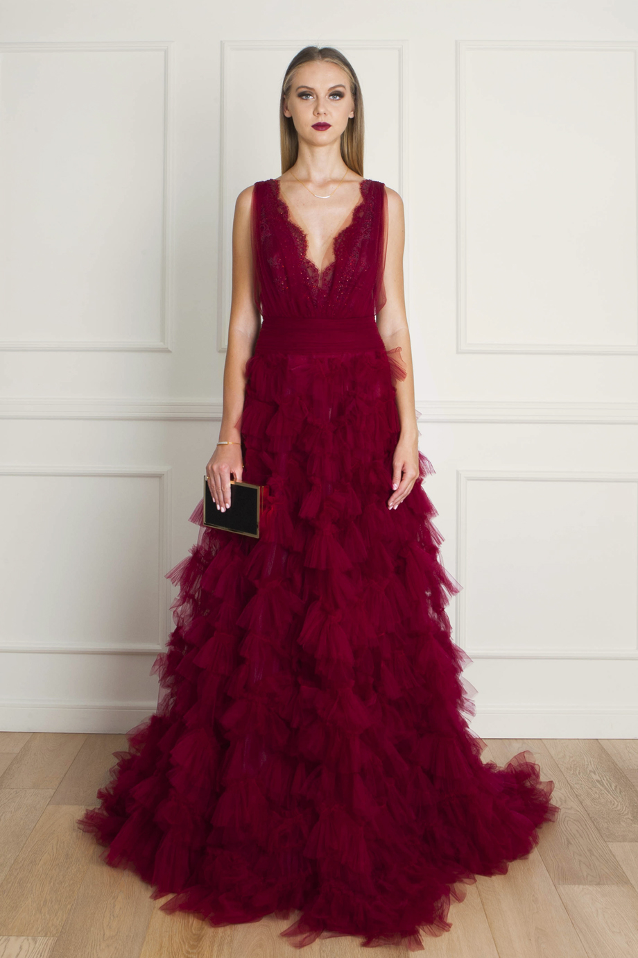 Marchesa Red Dresses_Other dresses_dressesss