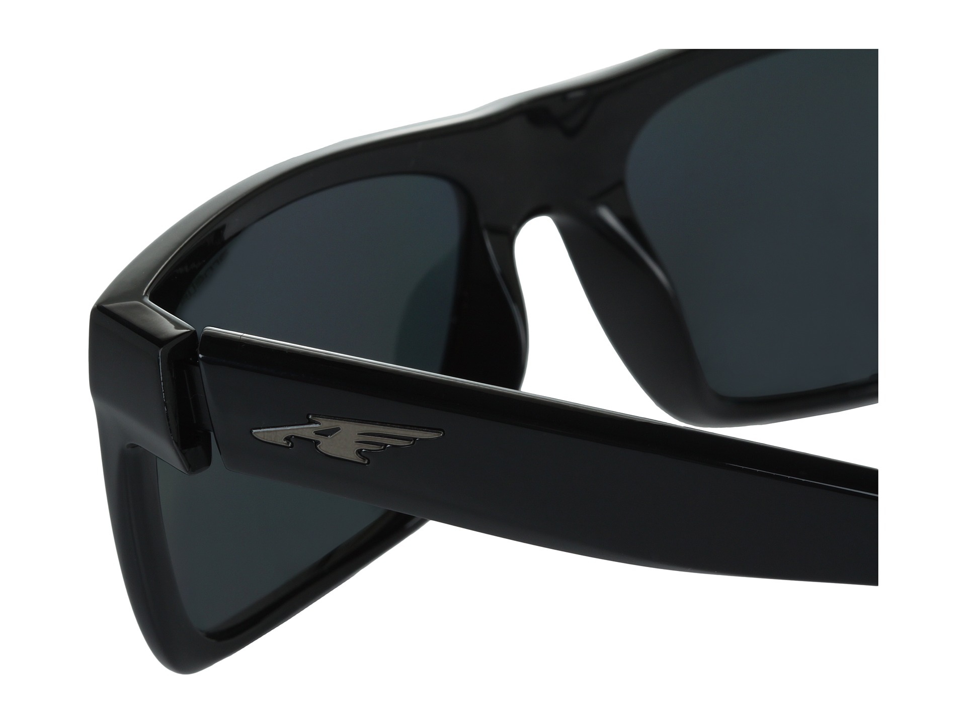 55de65ae955 Lyst - Arnette Dropout Polarized in Black