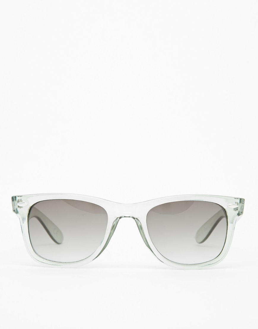 gallery mens wayfarer sunglasses
